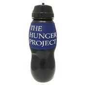 GOURDE OUTDOOR 75 cl - THE HUNGER PROJECT