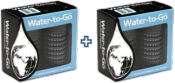 4 Filtres OUTDOOR